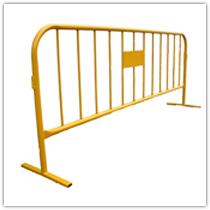 Valla proteccion seguridad obra materiales construccion - Vallas de proteccion ...