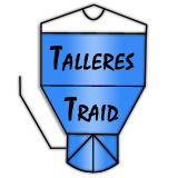 logo Talleres Traid